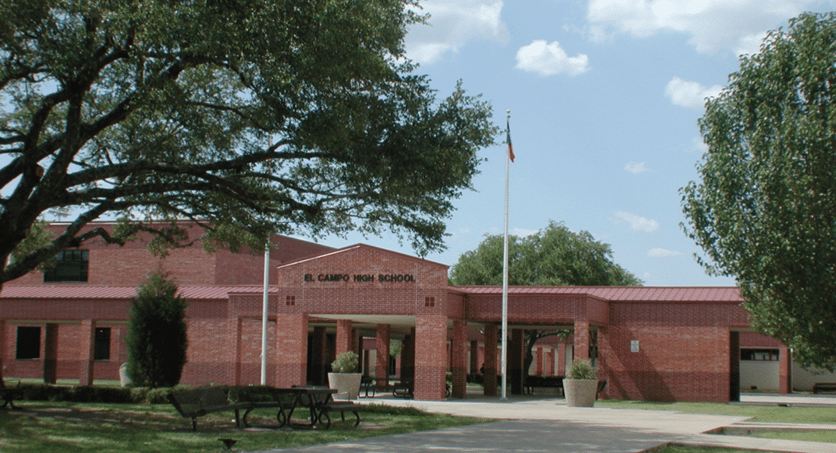 El Campo ISD High School Science